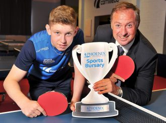 Table Tennis Bursary 2 Cropped