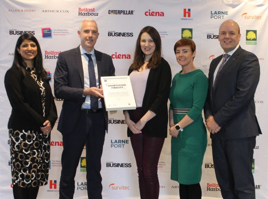 Ni Responsible Company Of The Year Phoenix