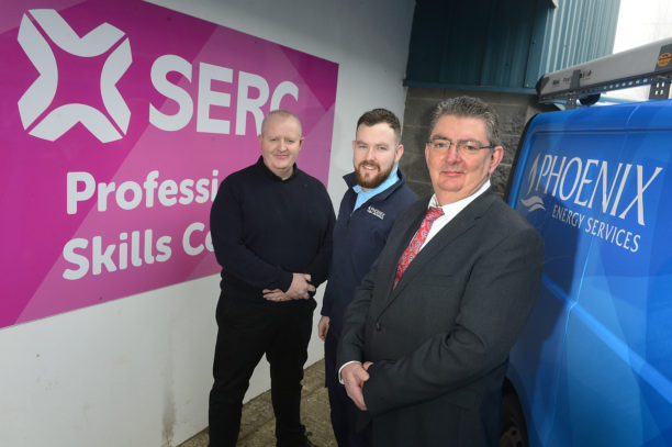 Serc Professional Skills Centre In Dundrod08