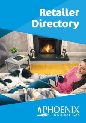 Retailer Directory Front Cover