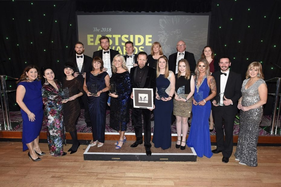 7dade67ce2c1b Eastside Awards - Winners Celebrate the Best of… | Phoenix Natural Gas