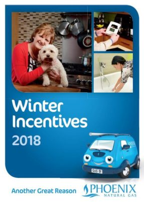 Incentives Booklet Winter 2018
